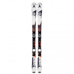 ski atomic-Nomad Smoke + E Lithium 10