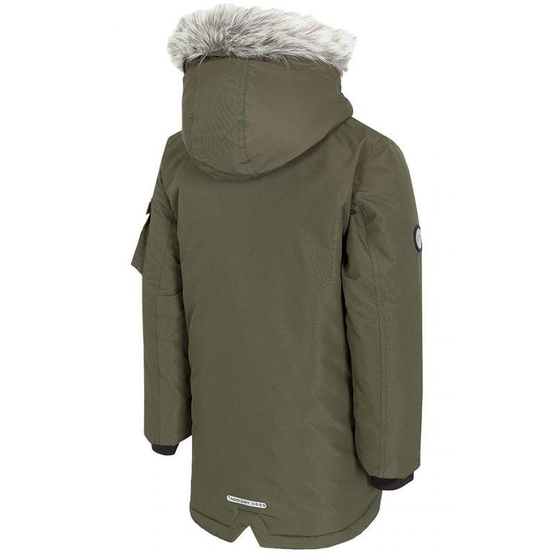 Îmbrăcăminte Iarnă -  4f Geaca 4F Junior JKUM001