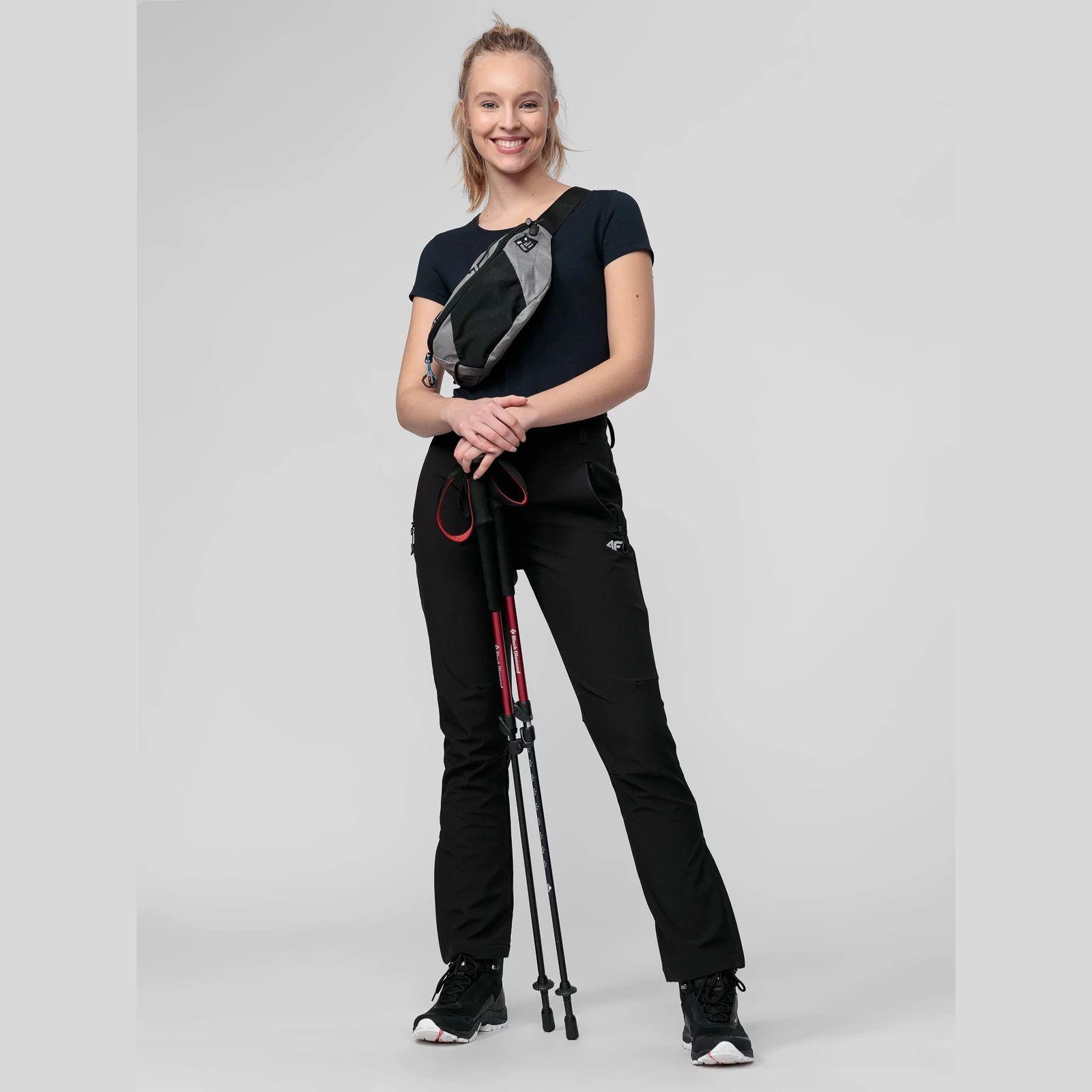 Îmbrăcăminte -  4f Pantaloni pentru femei SPDT001