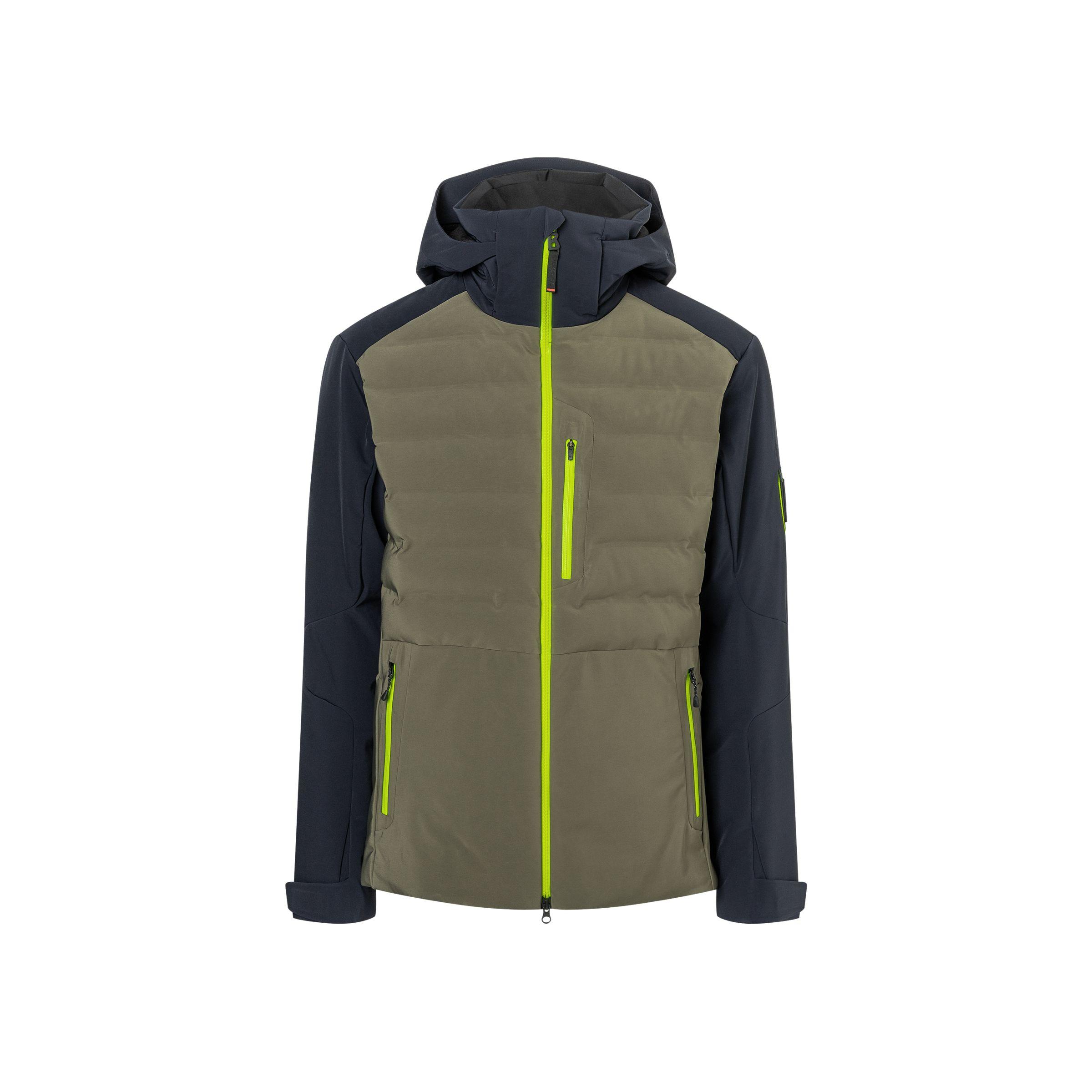 Geci Ski & Snow -  bogner fire and ice IVO Ski Jacket