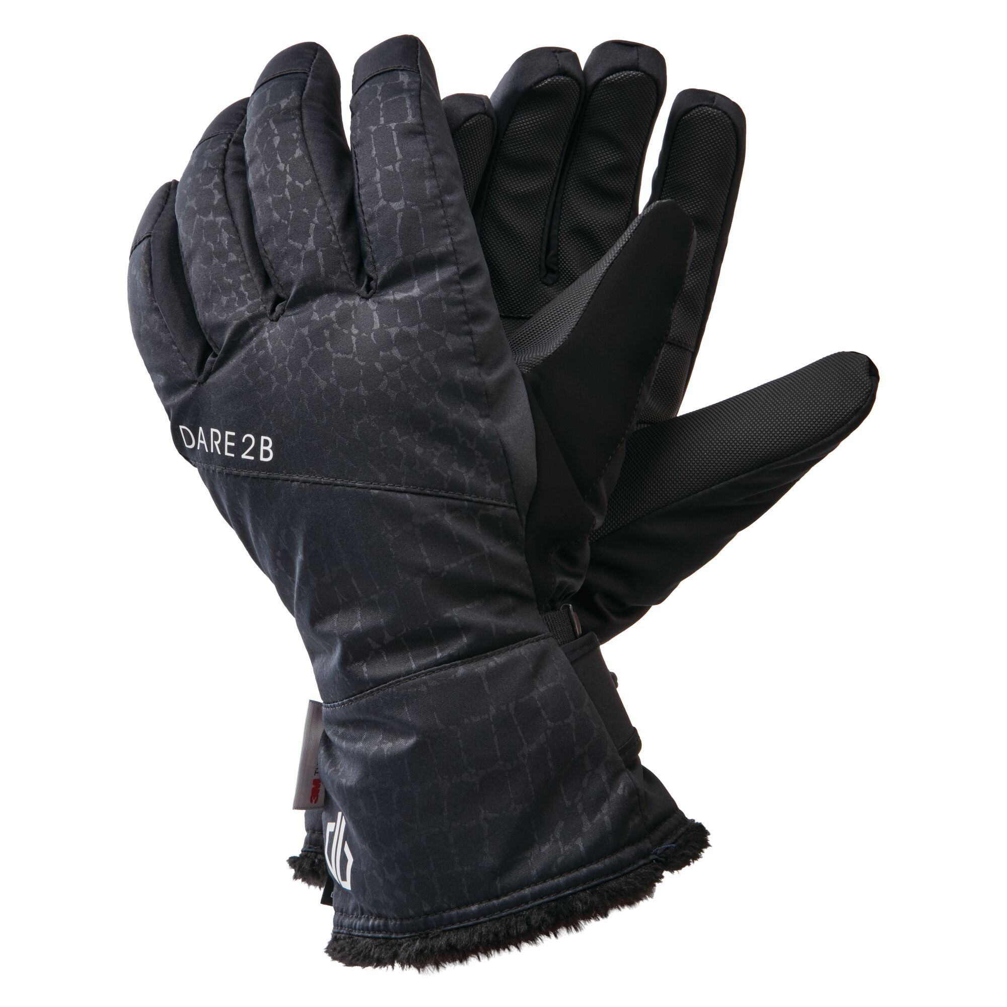 Mănuși Ski & Snow -  dare2b ICEBERG Waterproof Insulated Ski Gloves