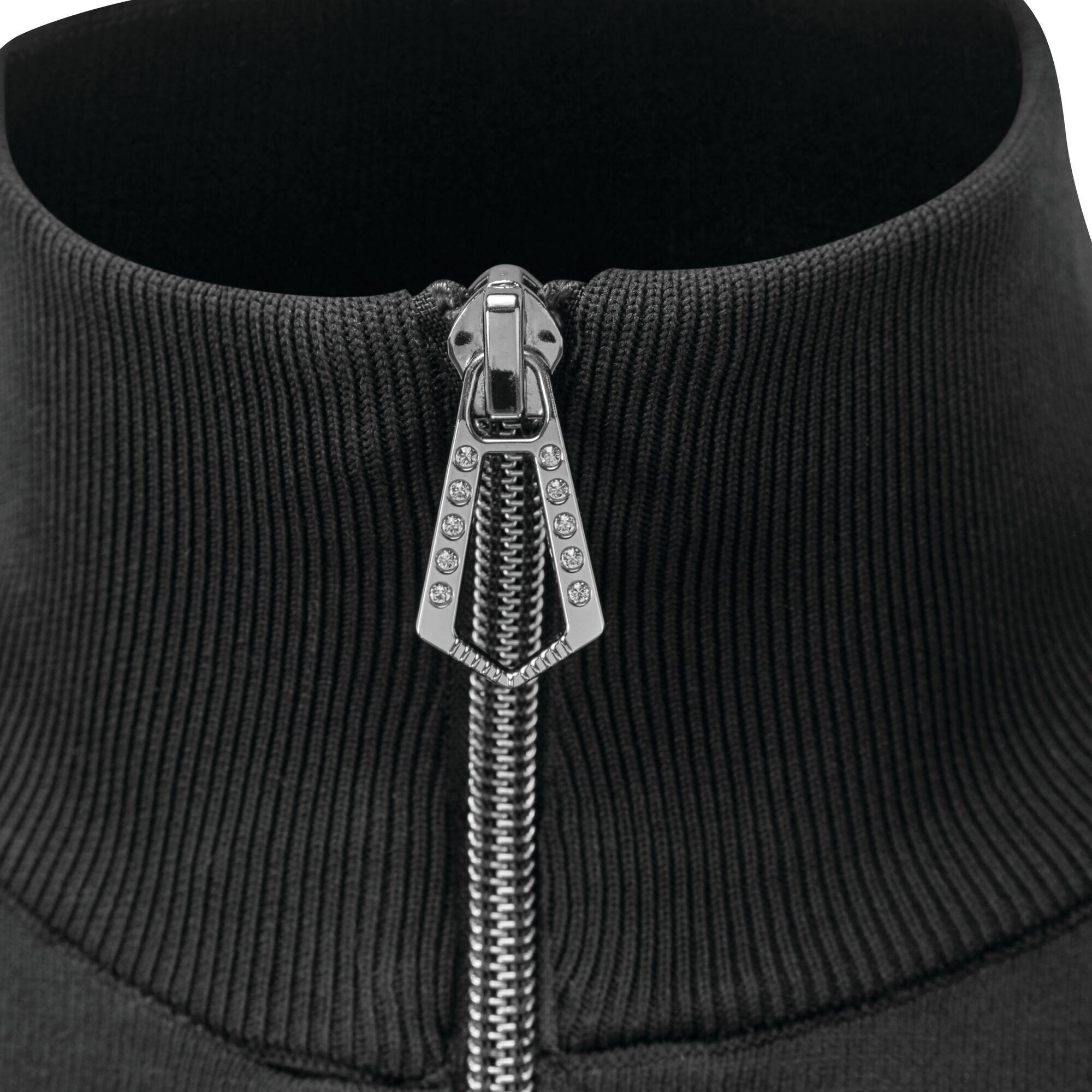 Îmbrăcăminte Casual -  dare2b Lucent Full Zip Luxe Sweatshirt