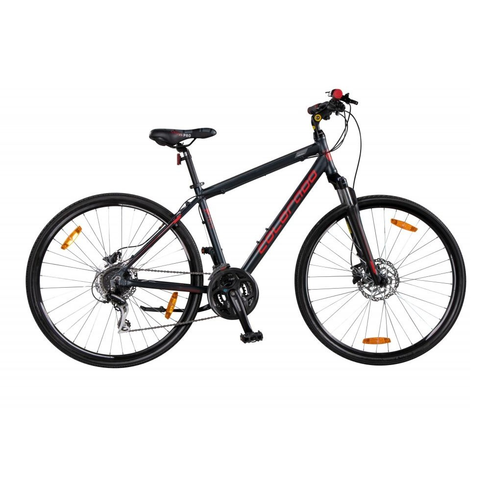 Cross Bike -  high colorado Crossbike PURE CR04 28