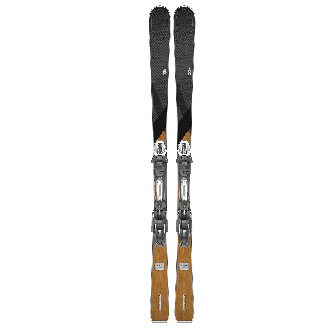 Ski -  kastle LTD70 SCALA + K12 TRI GW