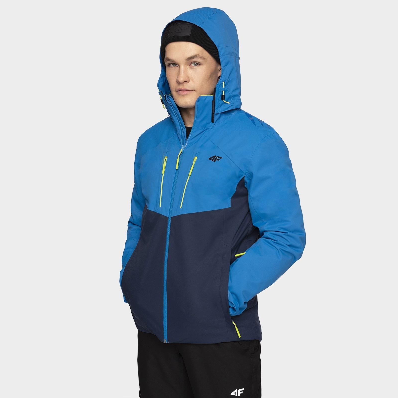 Geci Ski & Snow -  4f Men 4FPRO Ski Jacket KUMN011