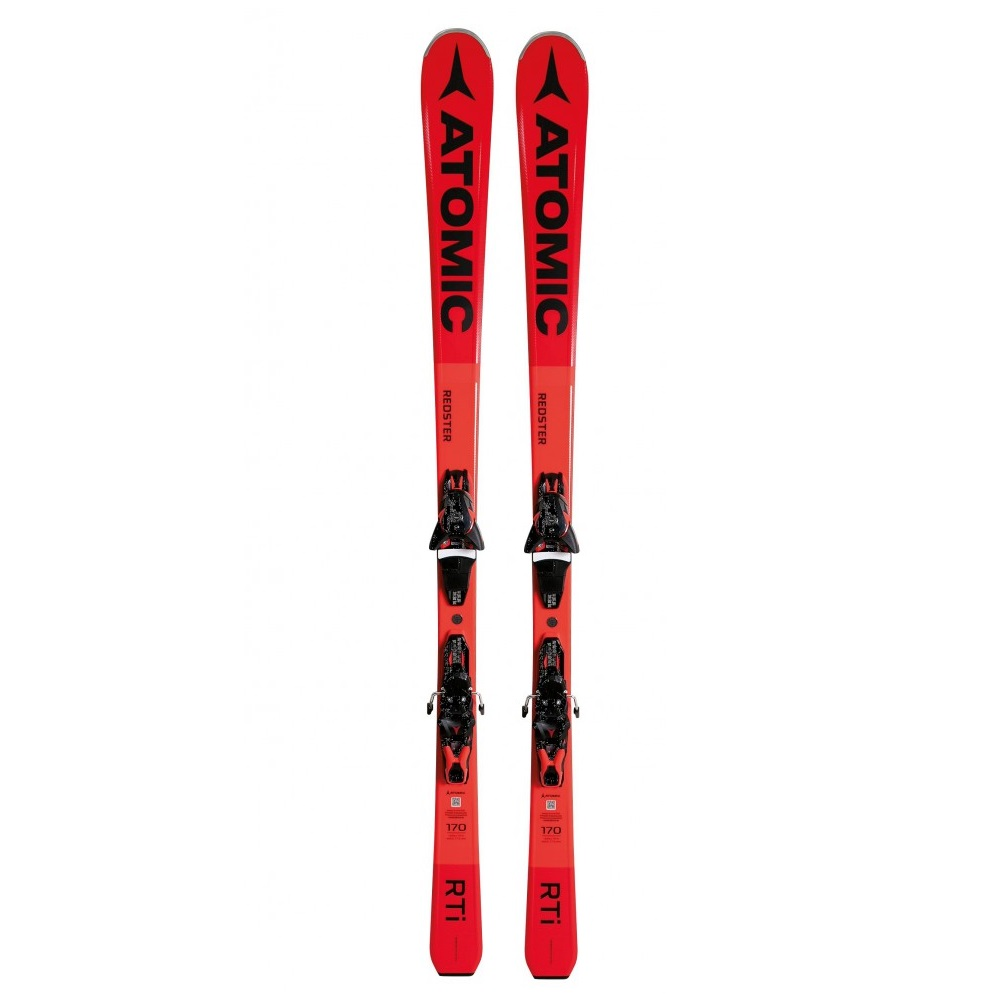 Ski -  atomic Redster RTi + FT 11 GW