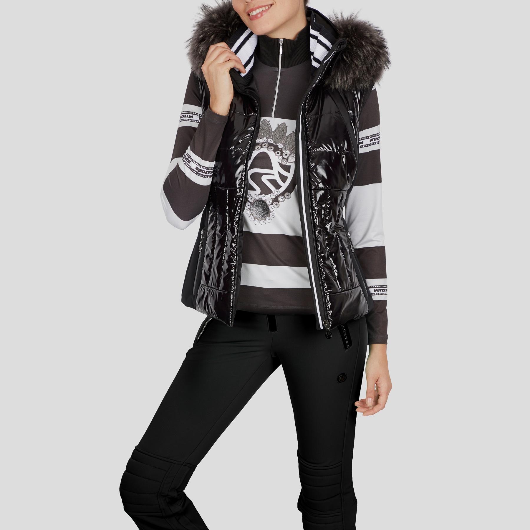 Îmbrăcăminte Iarnă -  sportalm Shad 902607118-59