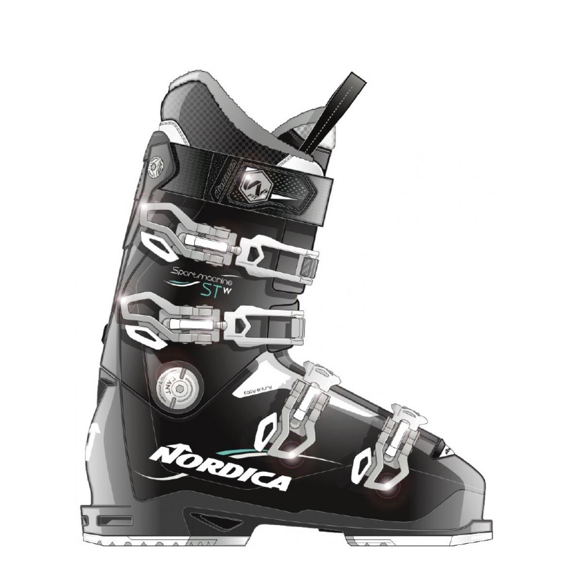 Clăpari Ski -  nordica SPORTMACHINE ST W