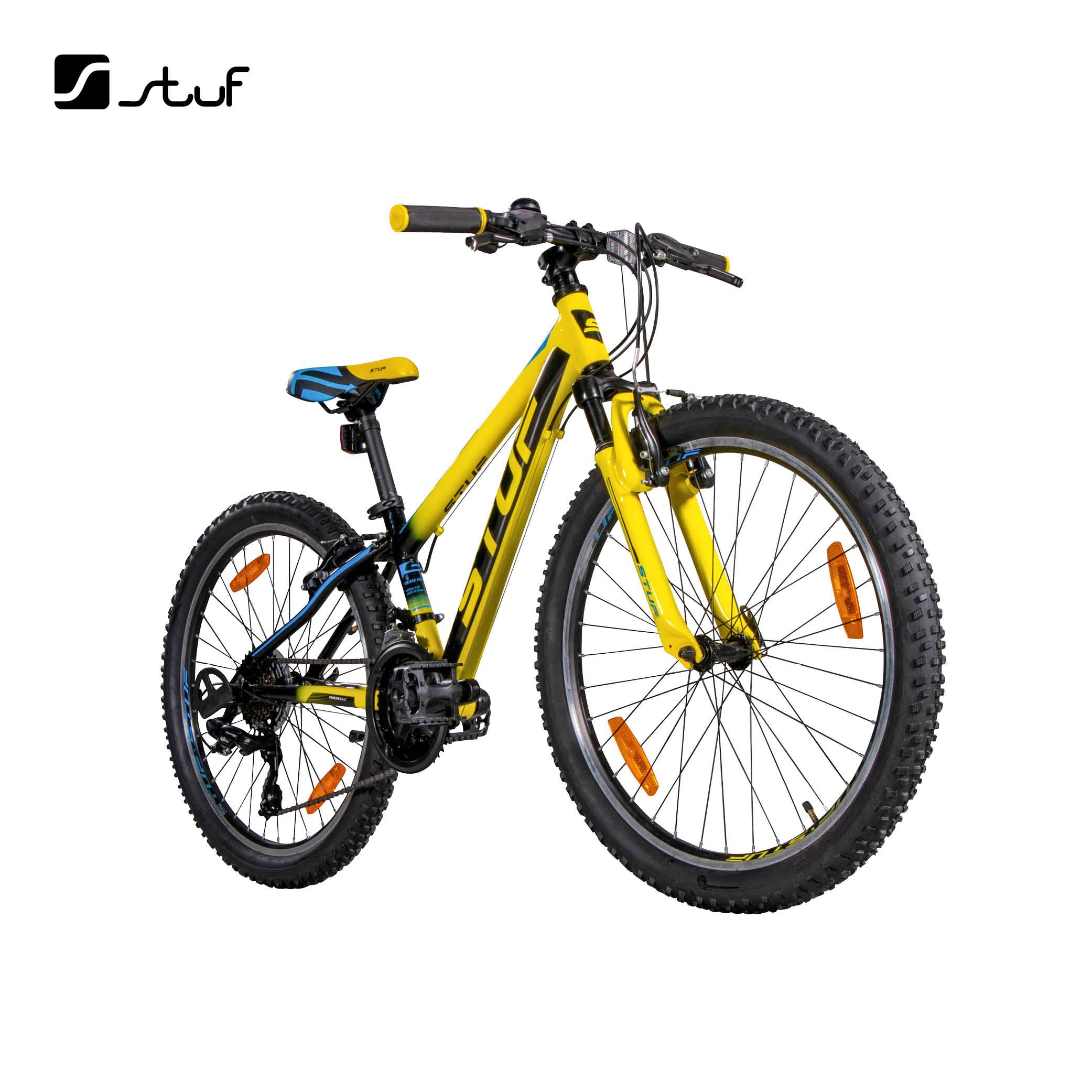 Mountain Bike -  stuf Poise 26