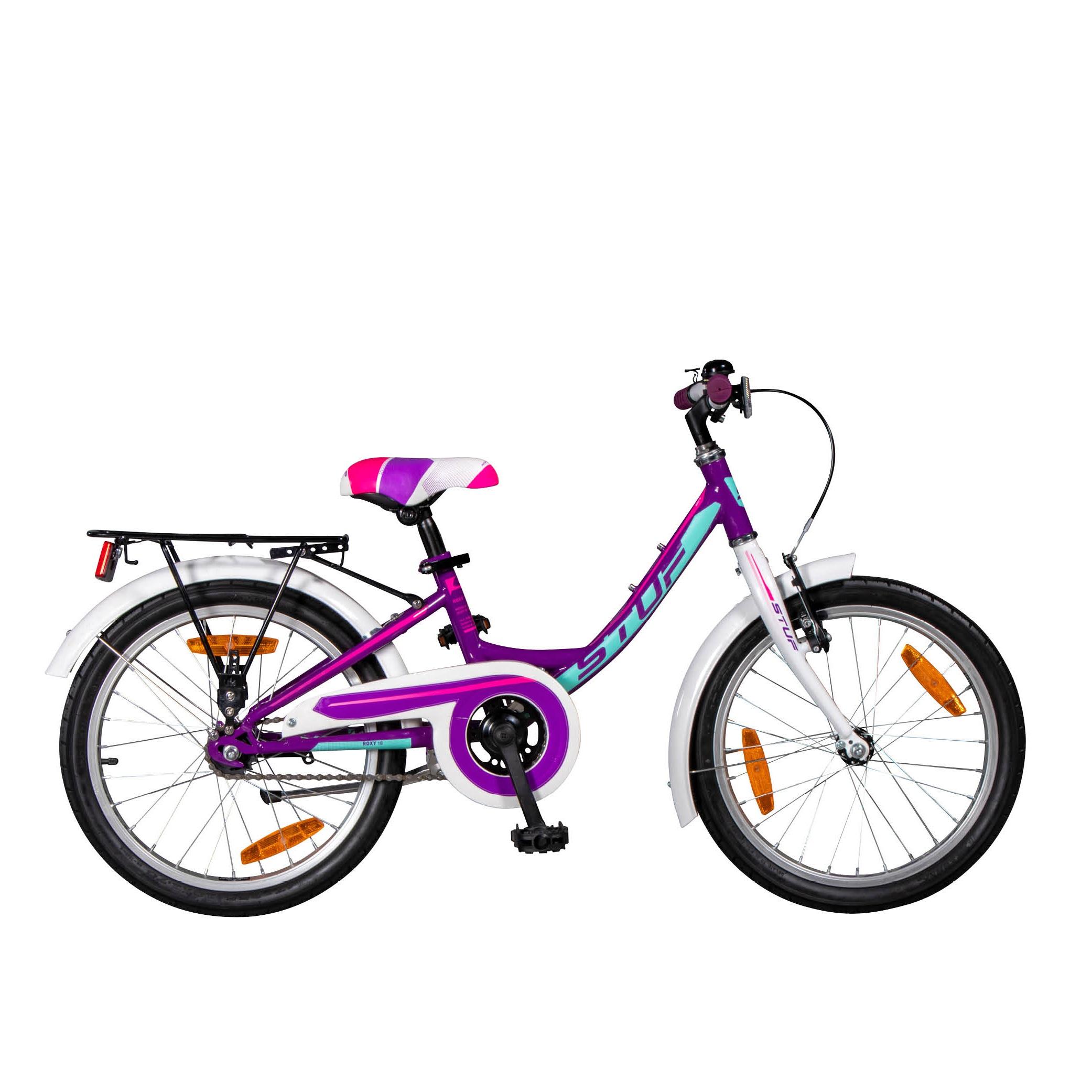 Biciclete Copii -  stuf ROXY 18