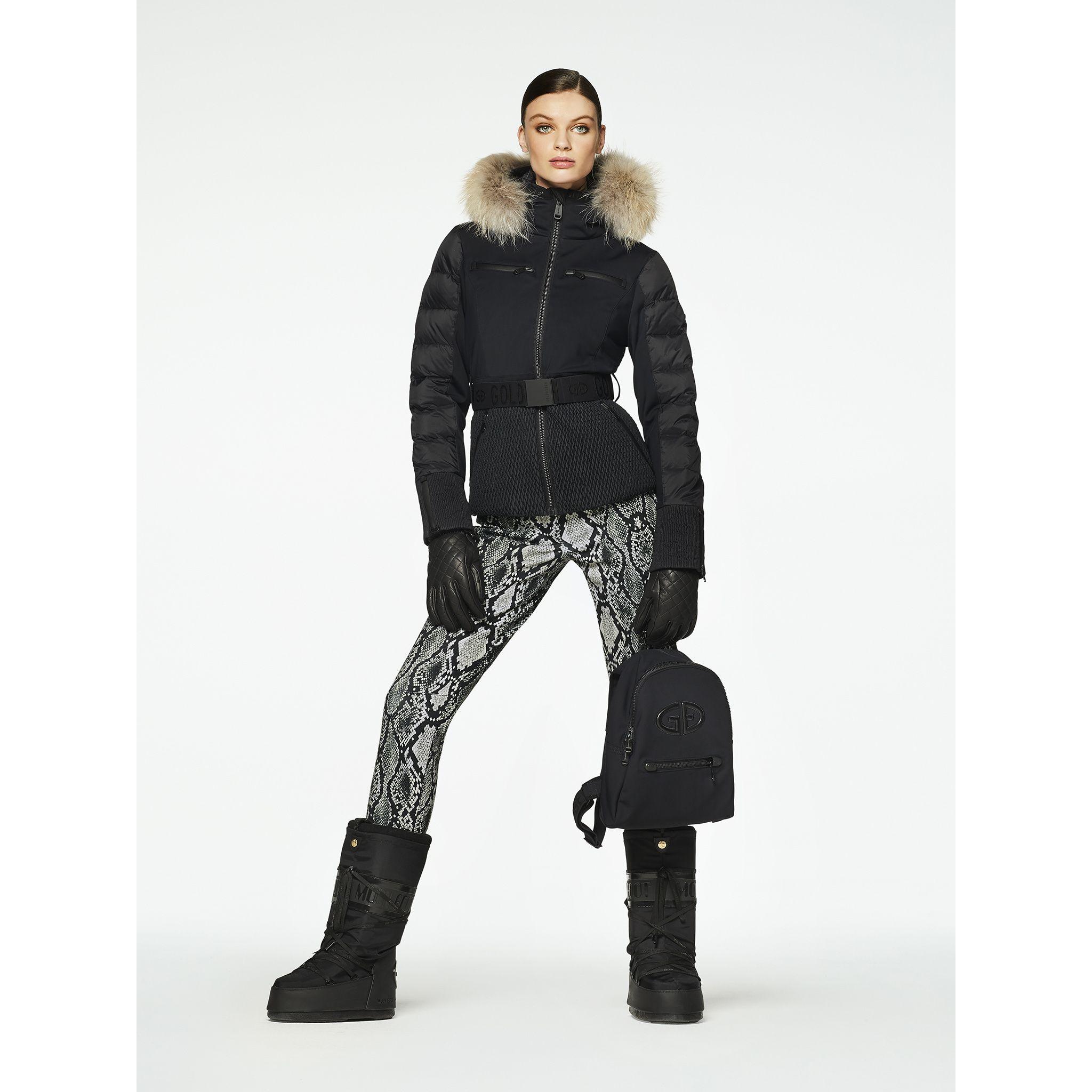 Geci Ski & Snow -  goldbergh STYLISH Jacket