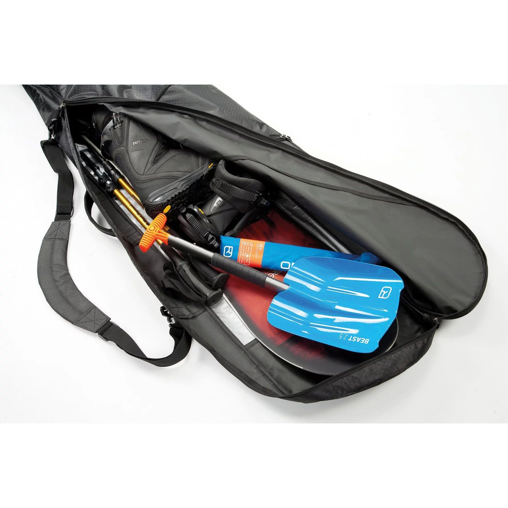 Huse Ski & Snow -  nitro Sub Board Bag 165