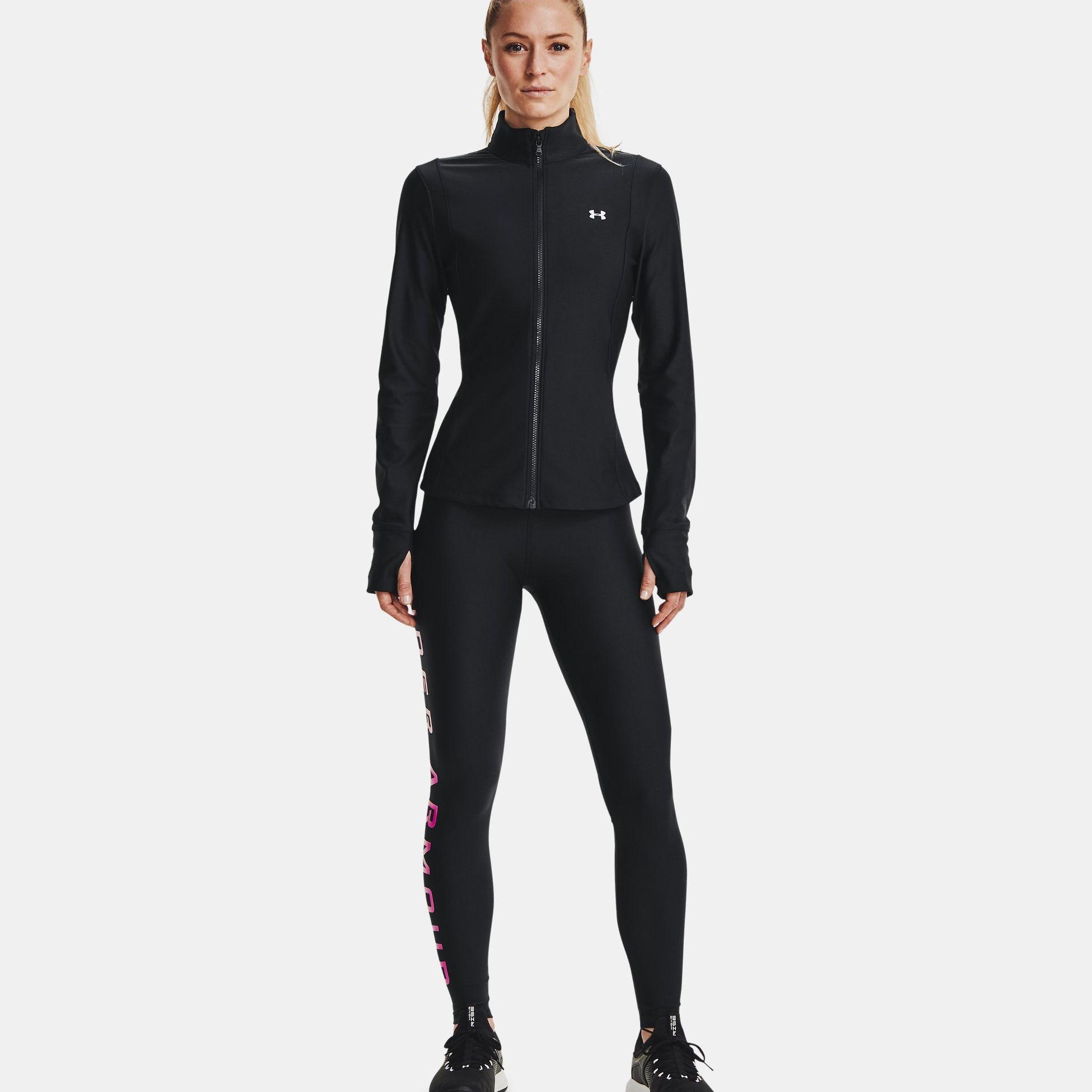 Îmbrăcăminte -  under armour HG Armour No-Slip Waistband Branded Leggings 1046