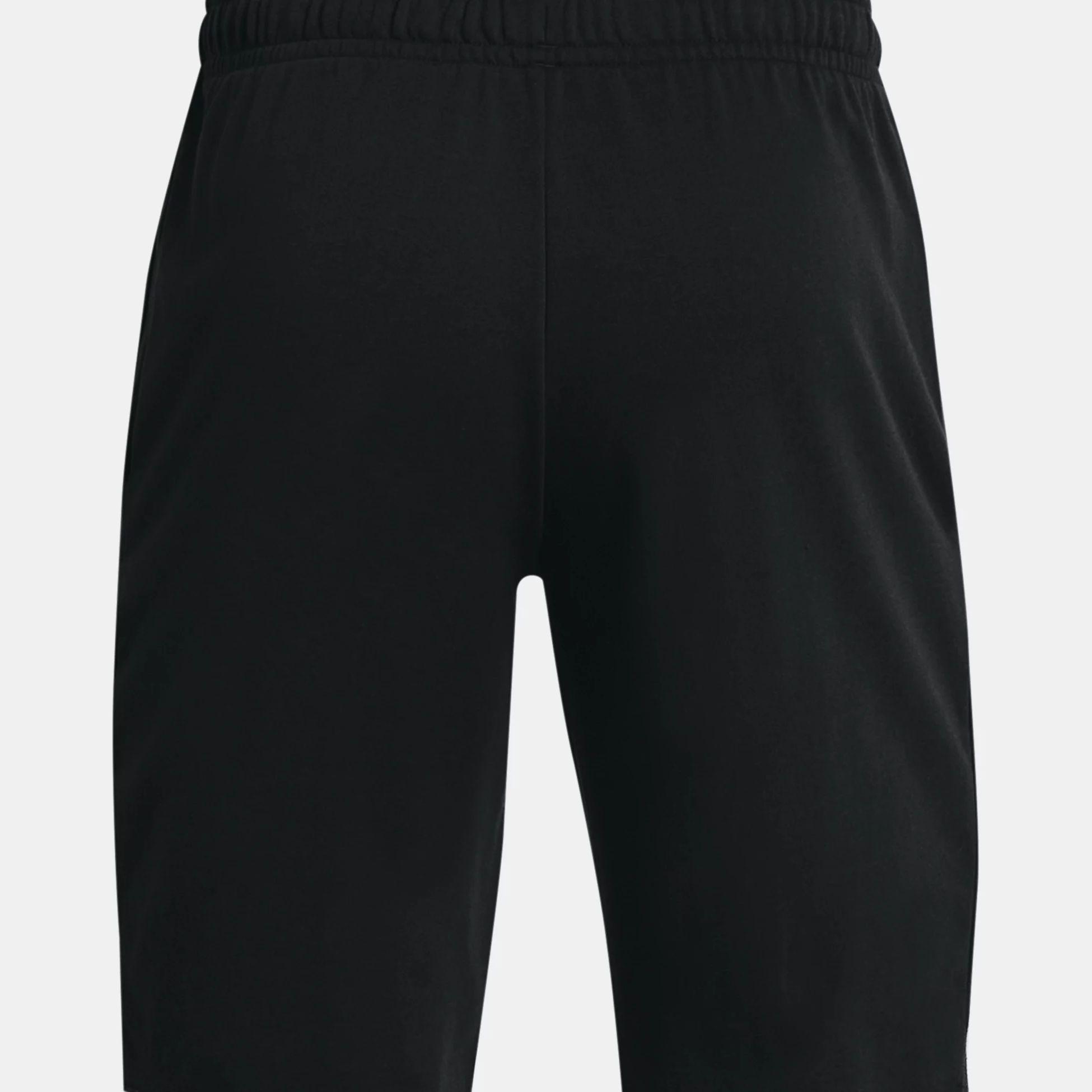 Îmbrăcăminte -  under armour Rival Terry Shorts 1631