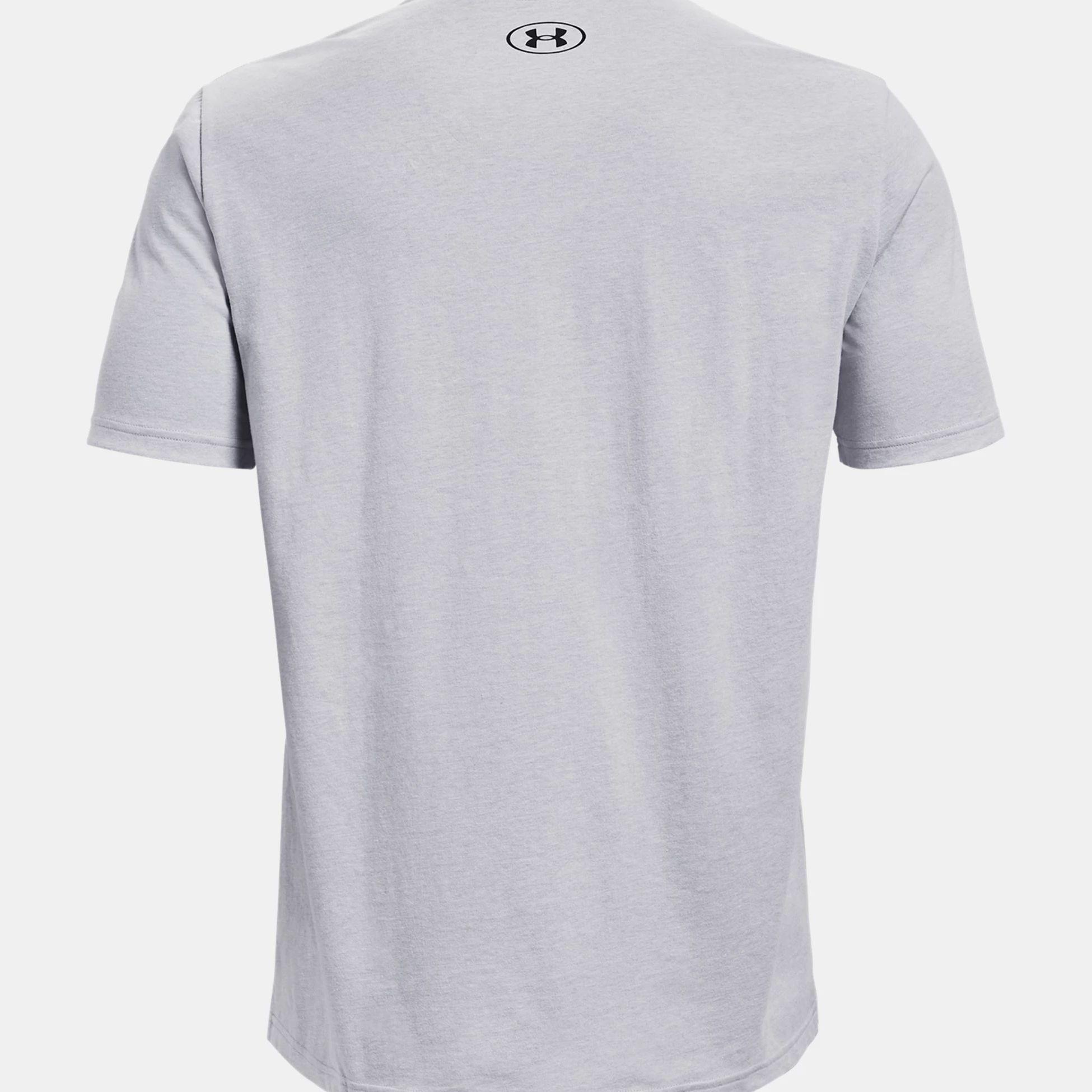 Îmbrăcăminte -  under armour UA ABC Camo Boxed Logo SS 1673