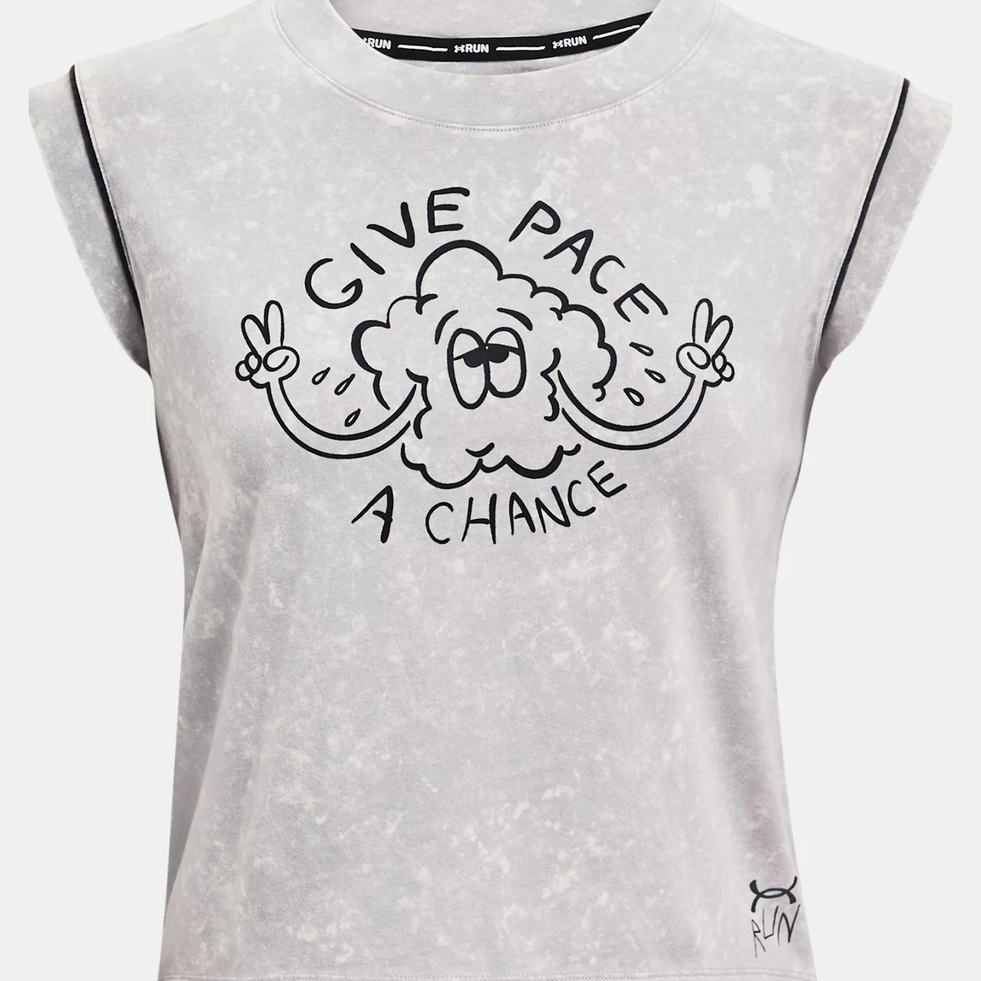 Îmbrăcăminte -  under armour UA Give Pace A Chance 1377