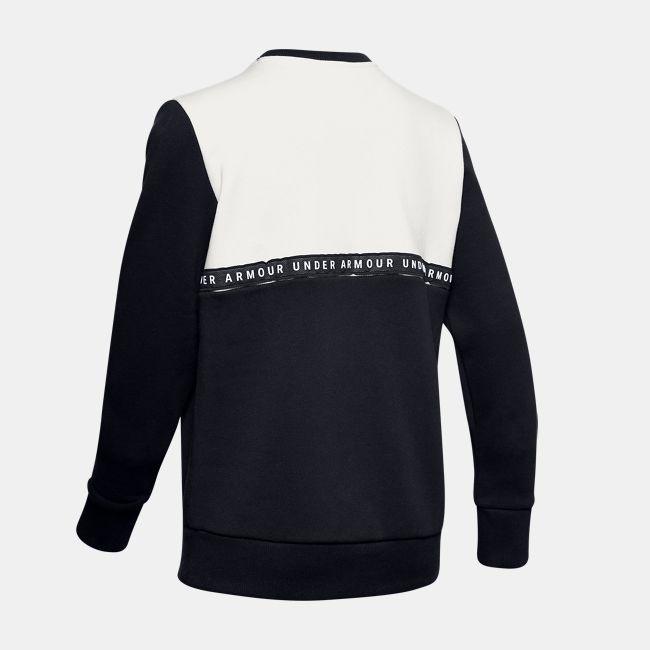 Îmbrăcăminte -  under armour UA Originators Fleece Logo Crew 1038