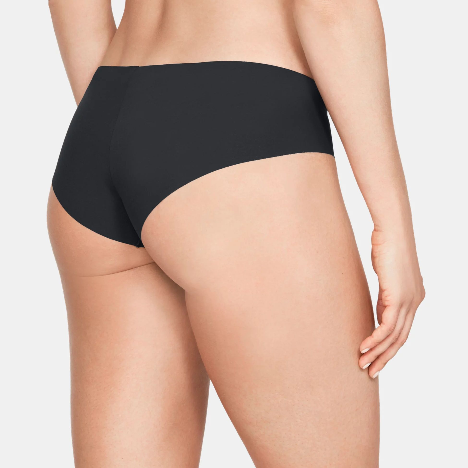 Accesorii -  under armour UA Pure Stretch Hipster 3-Pack