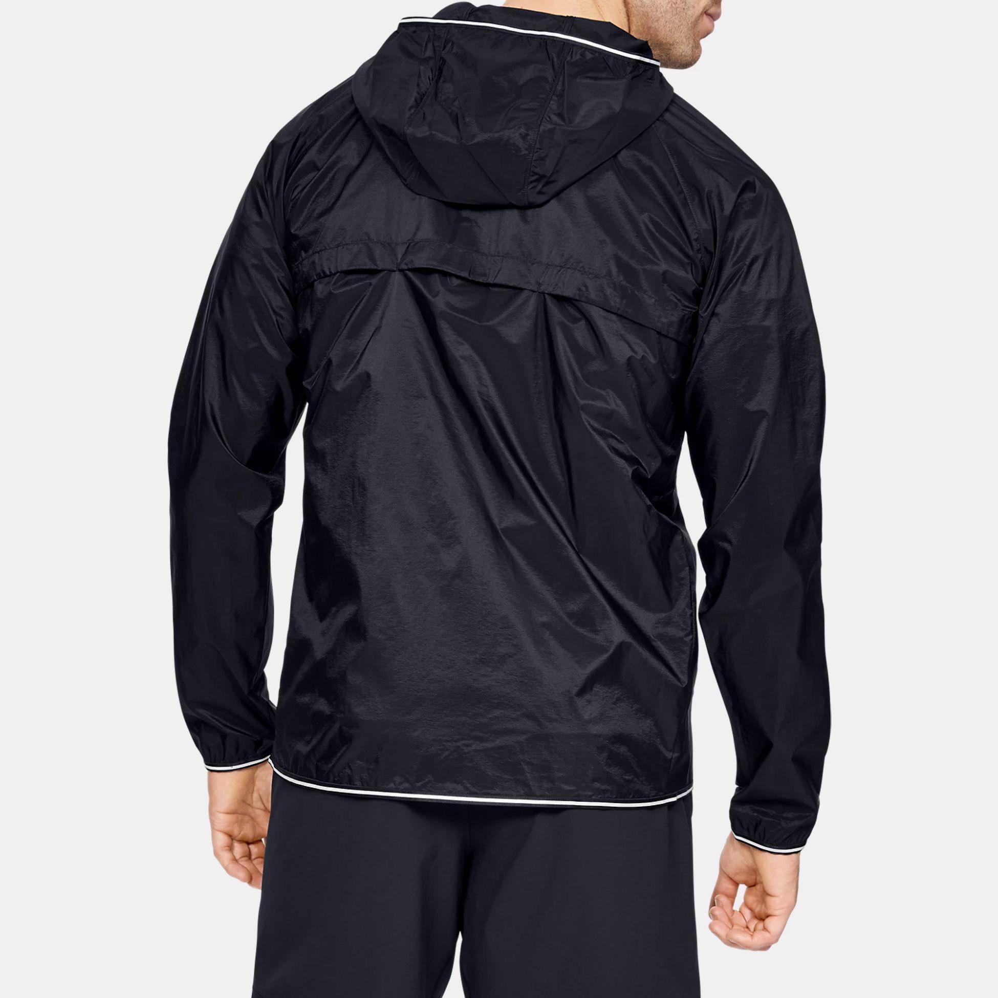 Îmbrăcăminte -  under armour UA Qualifier Storm Packable Jacket 6597