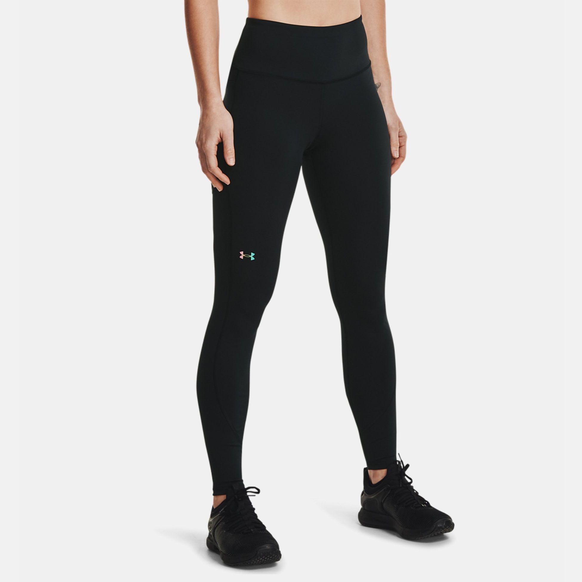 Îmbrăcăminte -  under armour UA RUSH No-Slip Waistband Leggings 8181