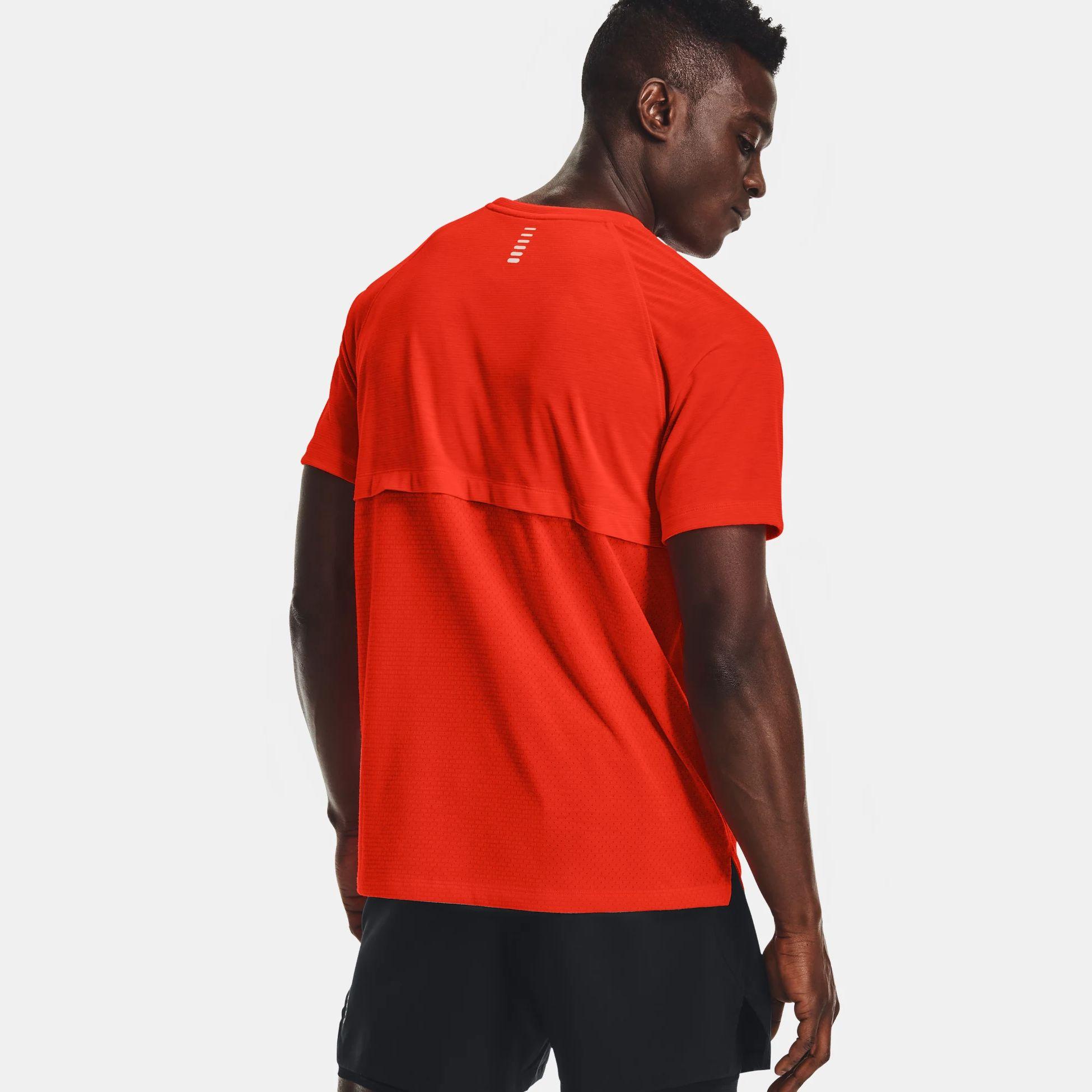 Îmbrăcăminte -  under armour UA Streaker Run Short Sleeve