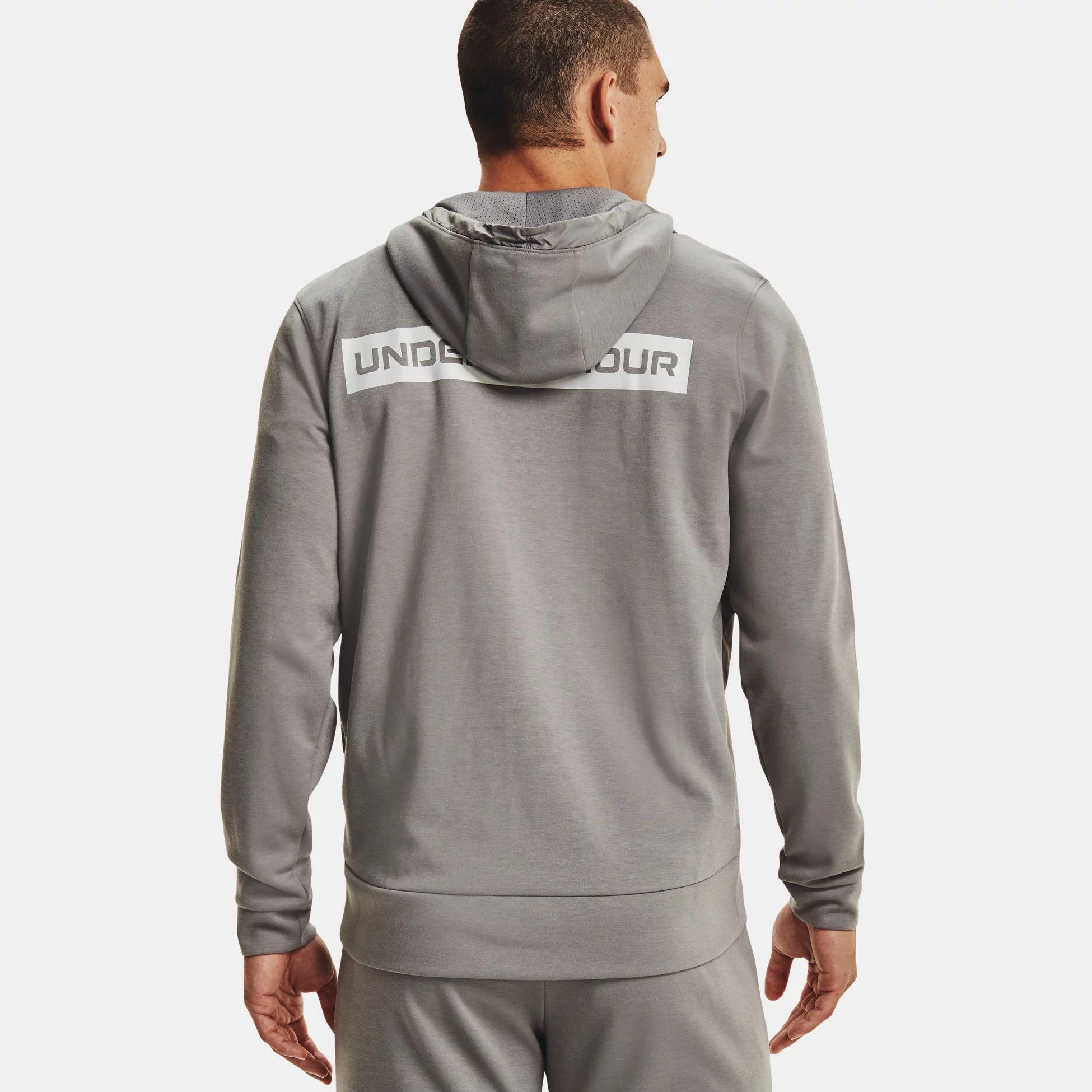 Îmbrăcăminte -  under armour UA Summit Knit Full-Zip Hoodie