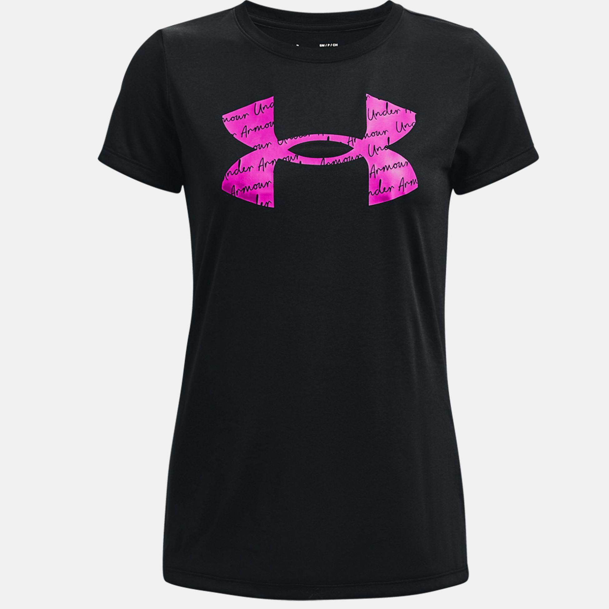 Îmbrăcăminte -  under armour UA Tech Graphic Short Sleeve 5143