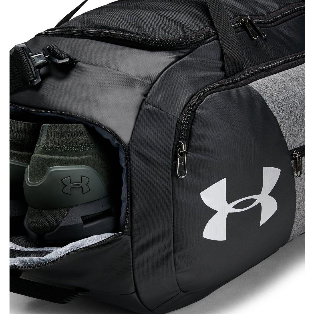 Rucsaci & Genți -  under armour UA Undeniable 4.0 Medium Duffle Bag 2657