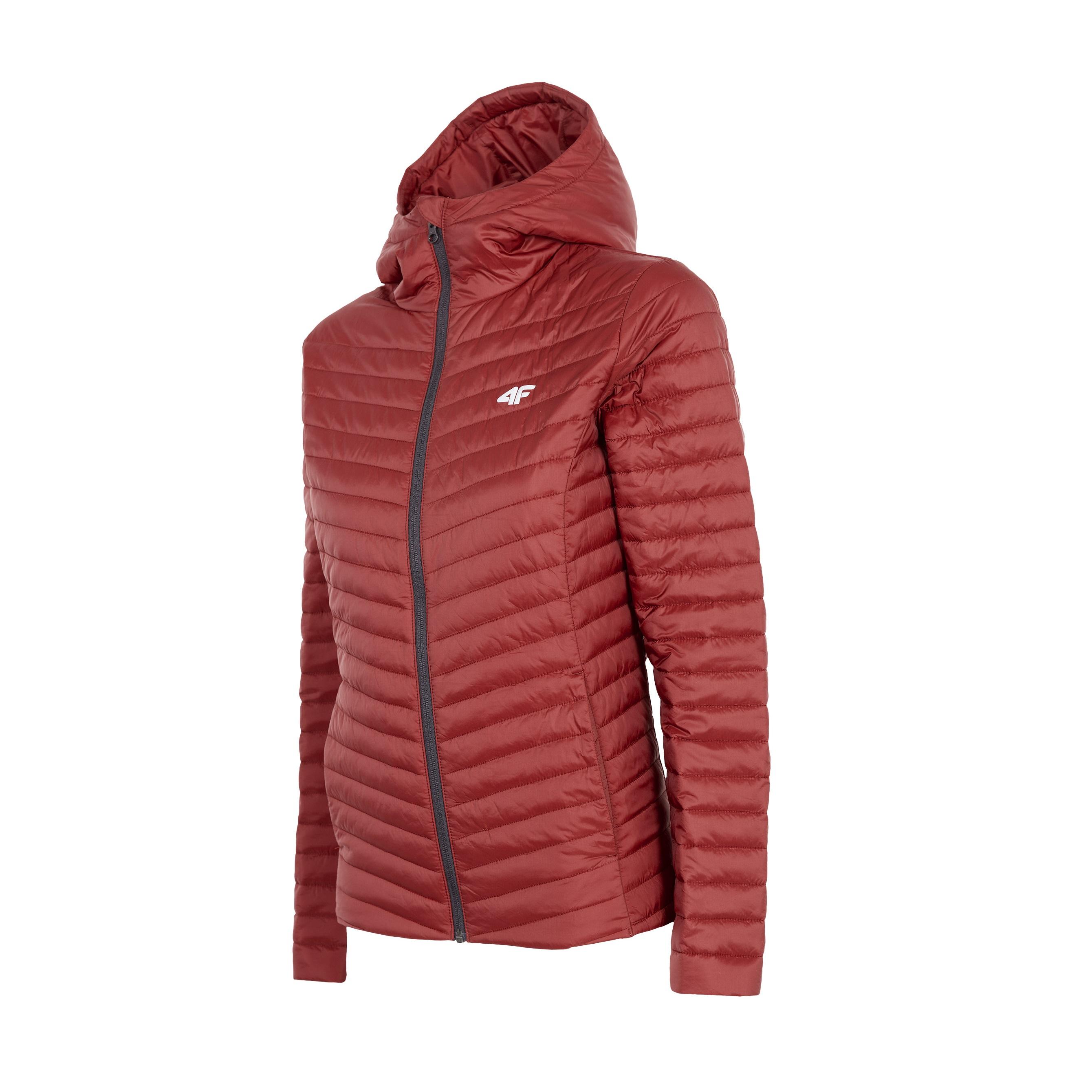 Îmbrăcăminte Iarnă -  4f Women Primaloft Jacket KUDP004