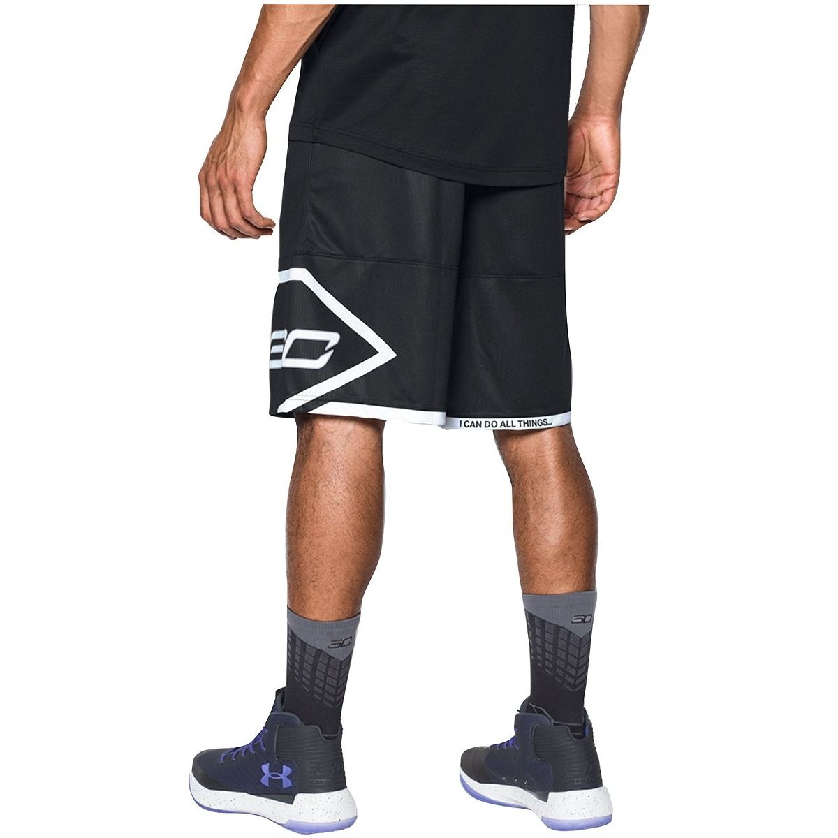 Îmbrăcăminte -  under armour SC30 Pick n Roll Shorts 8337