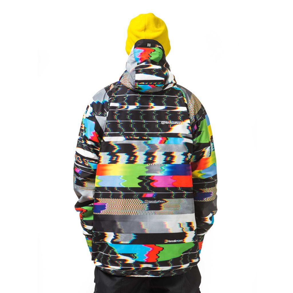 Geci Ski & Snow | Horsefeathers Baker Insulated Jacket