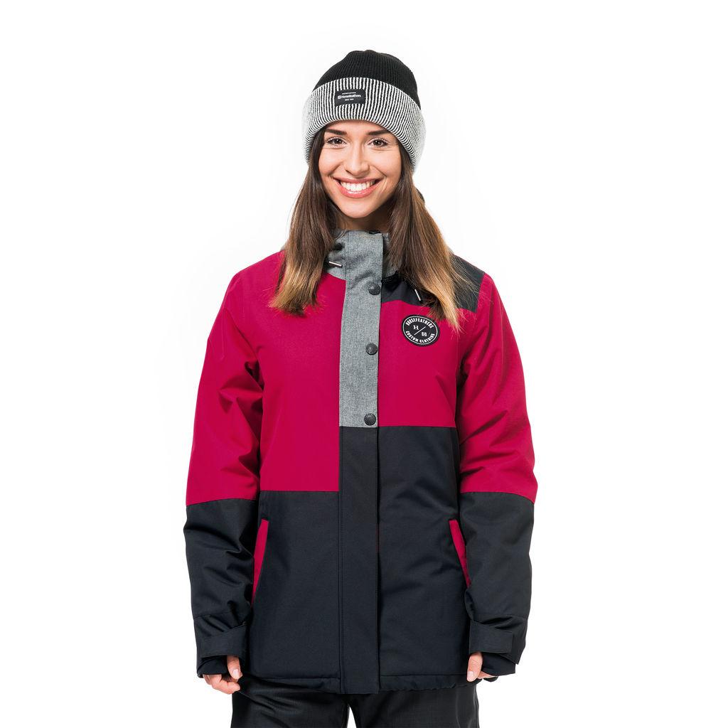Geci Ski & Snow | Horsefeathers Nela Jacket | Imbracaminte snow