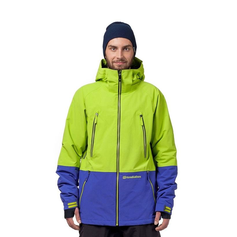 Geci Ski & Snow | Horsefeathers Patrol Two Tone Jacket
