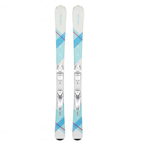 Ski - Head  JOY SLR PRO + SLR 4.5 GW AC | Ski