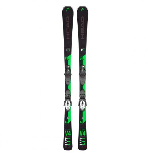 Ski - Head  V-SHAPE V4 XL + PR 11 GW | Ski