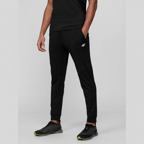 Îmbrăcăminte - 4f Pantaloni funcționali pentru bărbați SPMTR011 | Fitness
