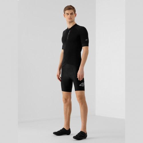 Pantaloni - 4f Pantaloni scurți de bicicletă pentru bărbați RSM001 | Echipament-biciclete