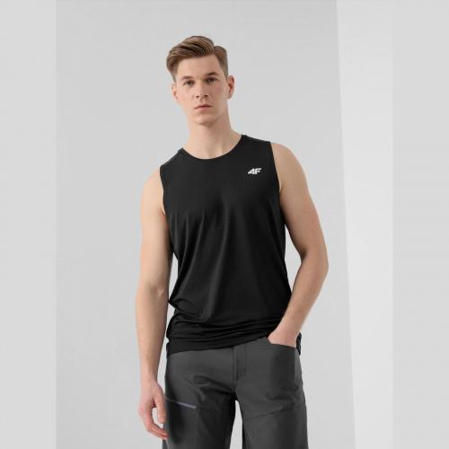 Îmbrăcăminte - 4f Tricou de antrenament pentru bărbați TSMF001 | Fitness