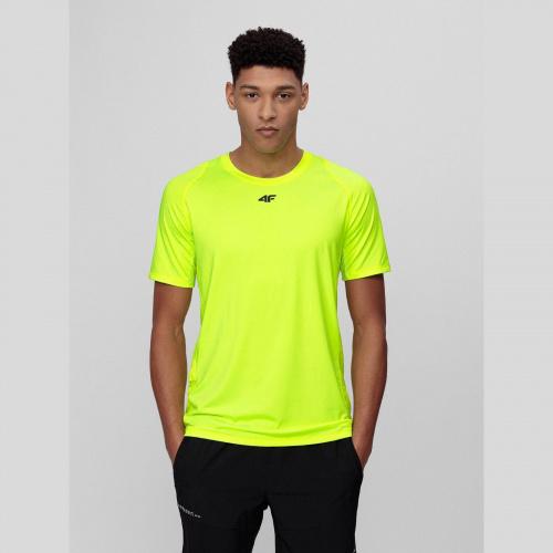 Îmbrăcăminte - 4f Tricou de antrenament pentru bărbați TSMF015 | Fitness