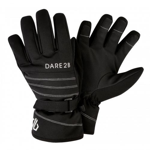 Manusi Ski & Snow - Dare2b Abundant Stretch Ski Gloves | Imbracaminte