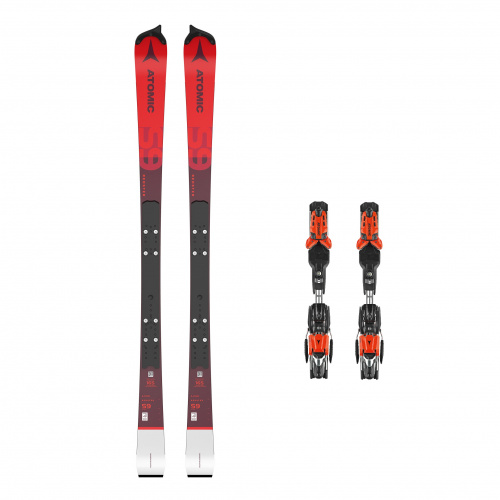 Ski - Atomic REDSTER S9 FIS M + VAR X12 | Ski