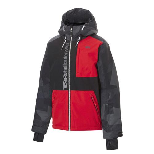 Geci Ski & Snow - Rehall BAILL-R-JR Snowjacket | Imbracaminte