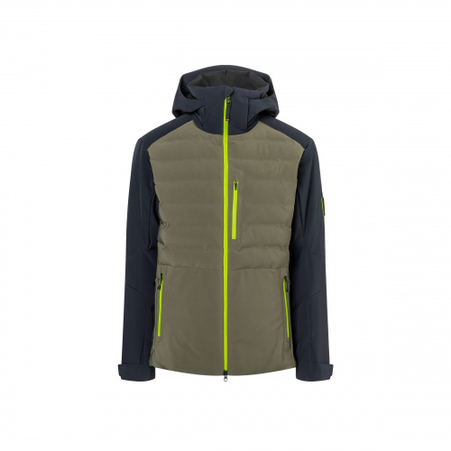 Geci Ski & Snow - Bogner Fire And Ice IVO Ski Jacket | Imbracaminte