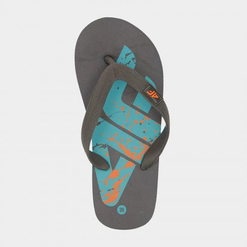 Încălțăminte - 4f Boy Flip-Flops JKLM002   Fitness