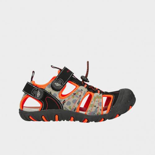 Încălțăminte - 4f Boy Sandals JSAM003 | Outdoor