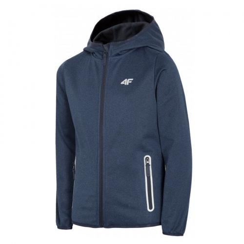 Imbracaminte - 4f Boy Softshell Jacket JSFM001 | Fitness