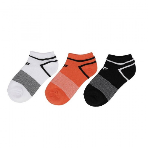 Accesorii - 4f Children Socks JSOM005 | Fitness