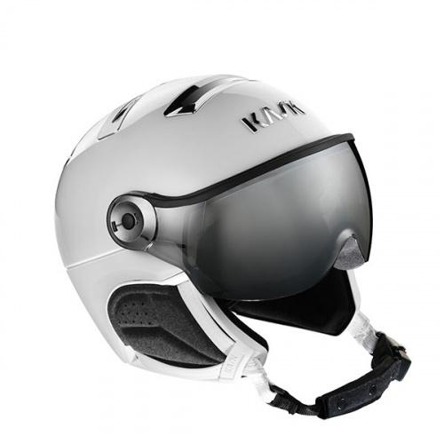 Cască Cu Vizor Snowboard - Kask Chrome | Snowboard