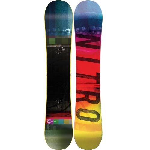 Placi Snowboard - Nitro CINEMA | Snowboard