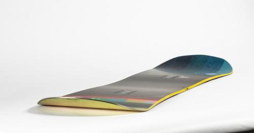 Placi Snowboard -  nitro CINEMA